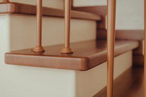 Изготовление ступеней для лестниц