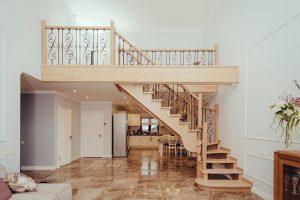 Лестница Лион