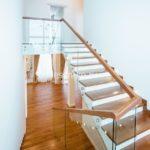 П образная лестница