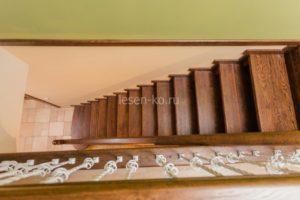 Цены на прямые лестницы
